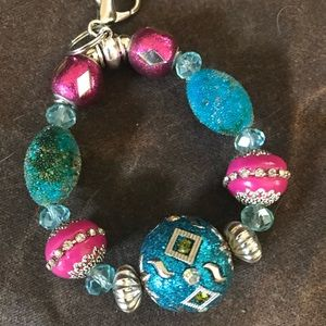 Cruise/Work/Student ID Bracelets